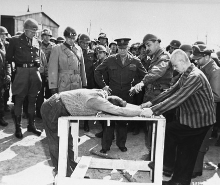 Nazi Torture Methods to Women http://themcglynn.com/2009/05/8943