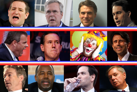 gop nominees messages - 720×480